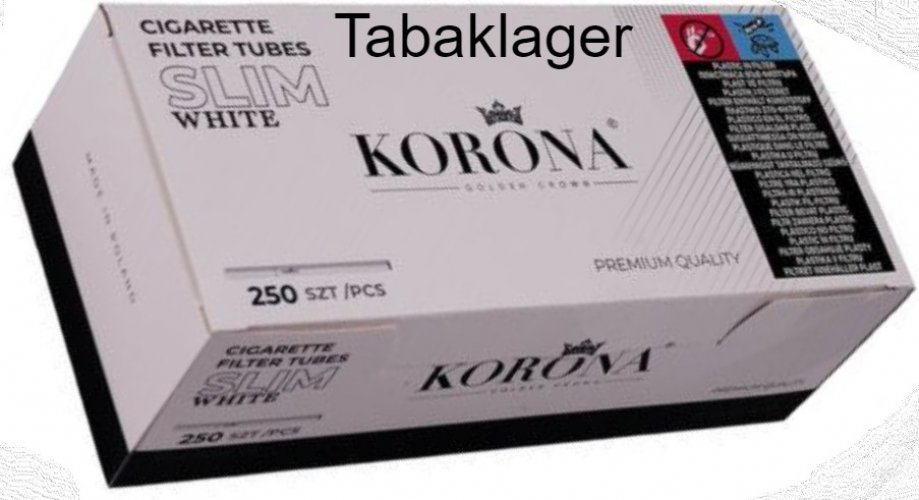 Weißer filter zigaretten Zigaretten mit